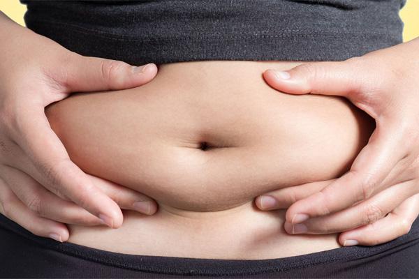 Béo bụng là dấu hiệu bệnh chuyển hóa