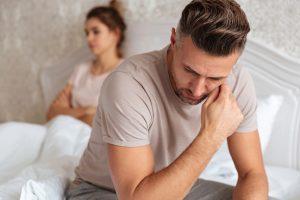 bệnh thận ảnh hưởng đến tình dục