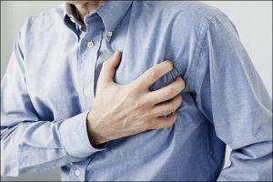 Bệnh tim do phổi