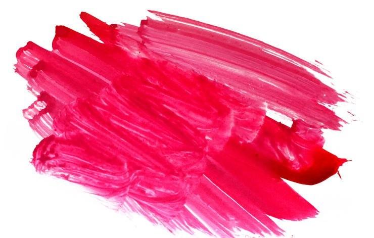 Khí hư màu hồng
