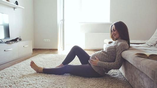 tiền sản giật khi mang thai