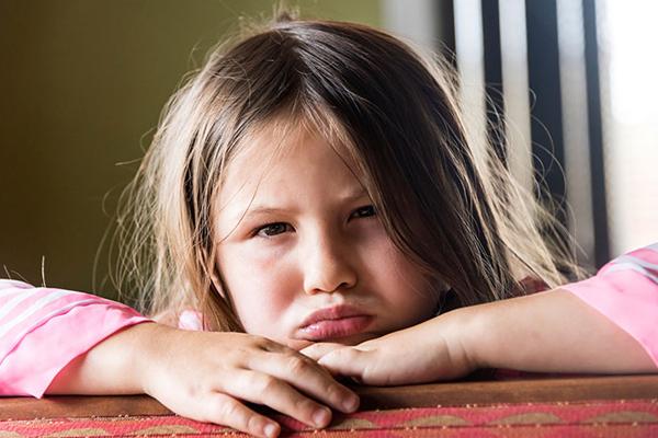 bệnh tâm thần ở trẻ em