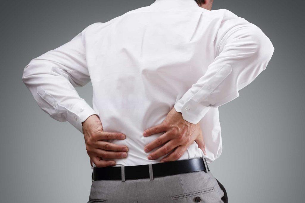 bài tập chữa đau lưng