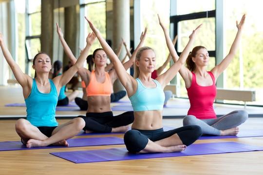 tập thể dục giảm nguy cơ béo phì