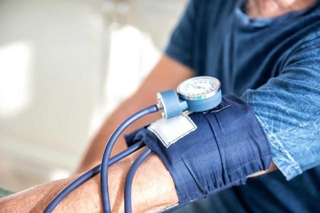 ngăn ngừa cao huyết áp