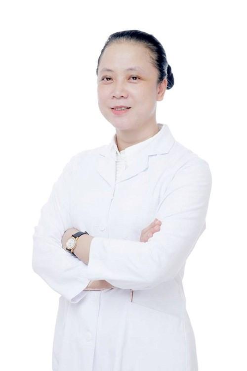 PGS.TS Phạm Thị Bích Đào