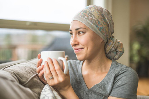 Rụng tóc ở người bệnh ung thư