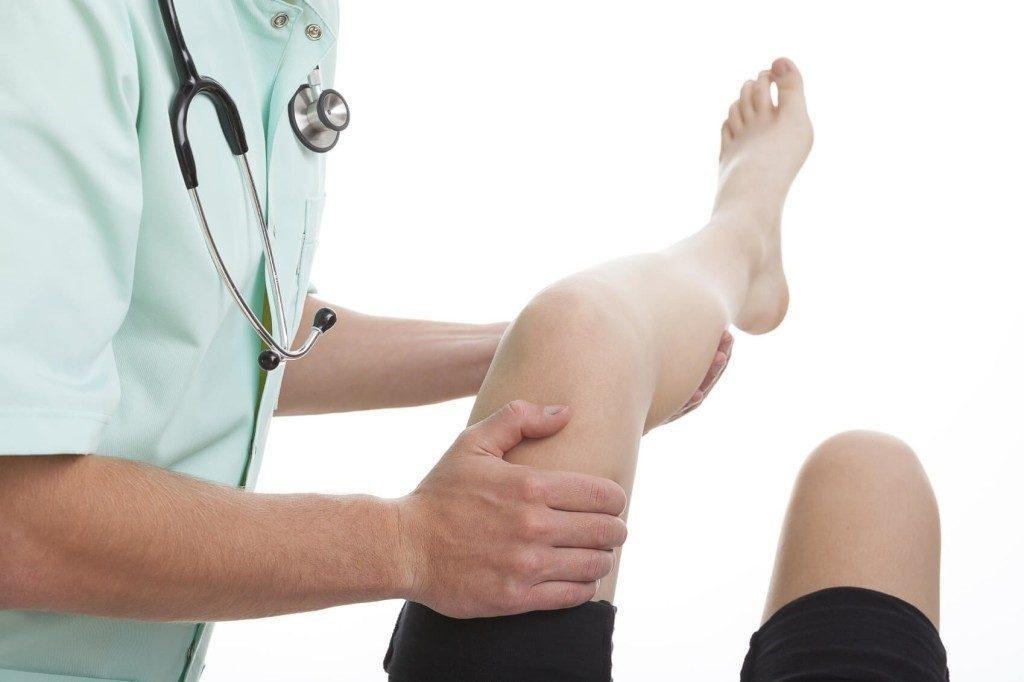 điều trị bệnh xương khớp