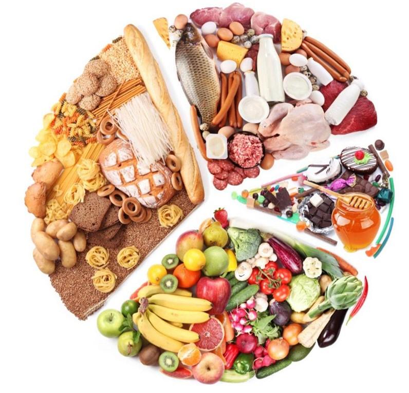 chế độ ăn cho bệnh nhân suy thận