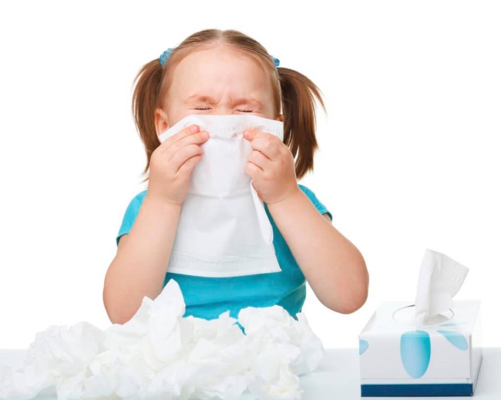 suy giảm hệ miễn dịch bẩm sinh