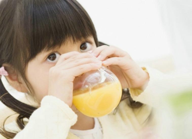 tăng cường miễn dịch cho trẻ