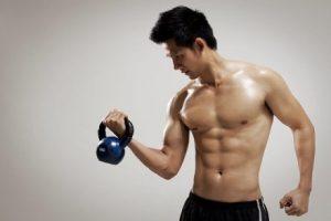 tăng cường testosterone