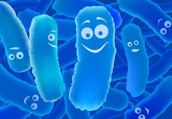 tiêu chảy do kháng sinh