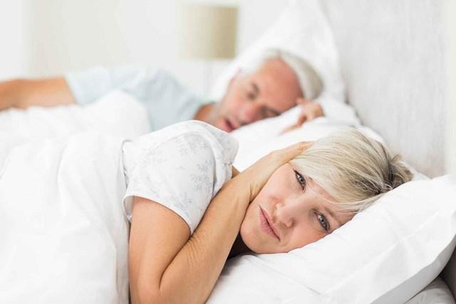 lầm tưởng về giấc ngủ