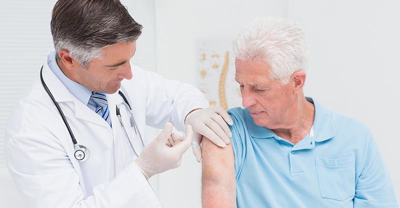 vắc xin cúm