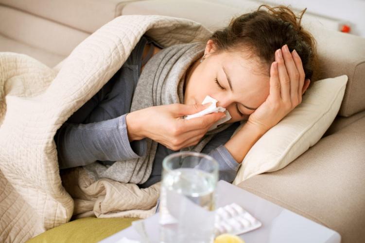 dịch cúm