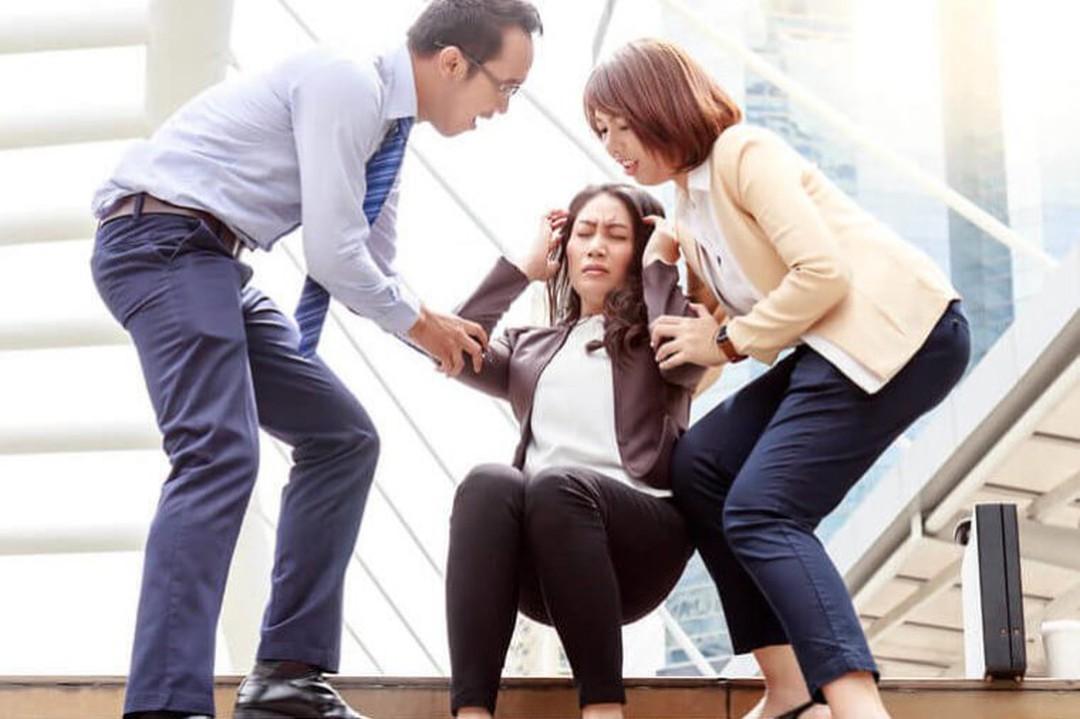 triệu chứng đột quỵ ở phụ nữ