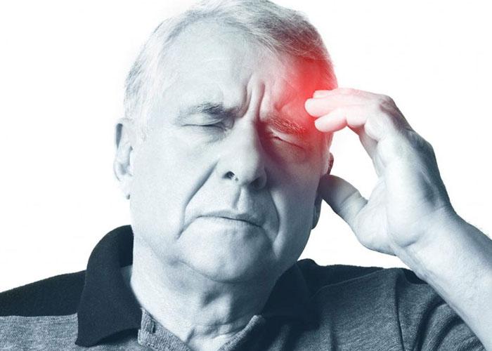 triệu chứng đột quỵ