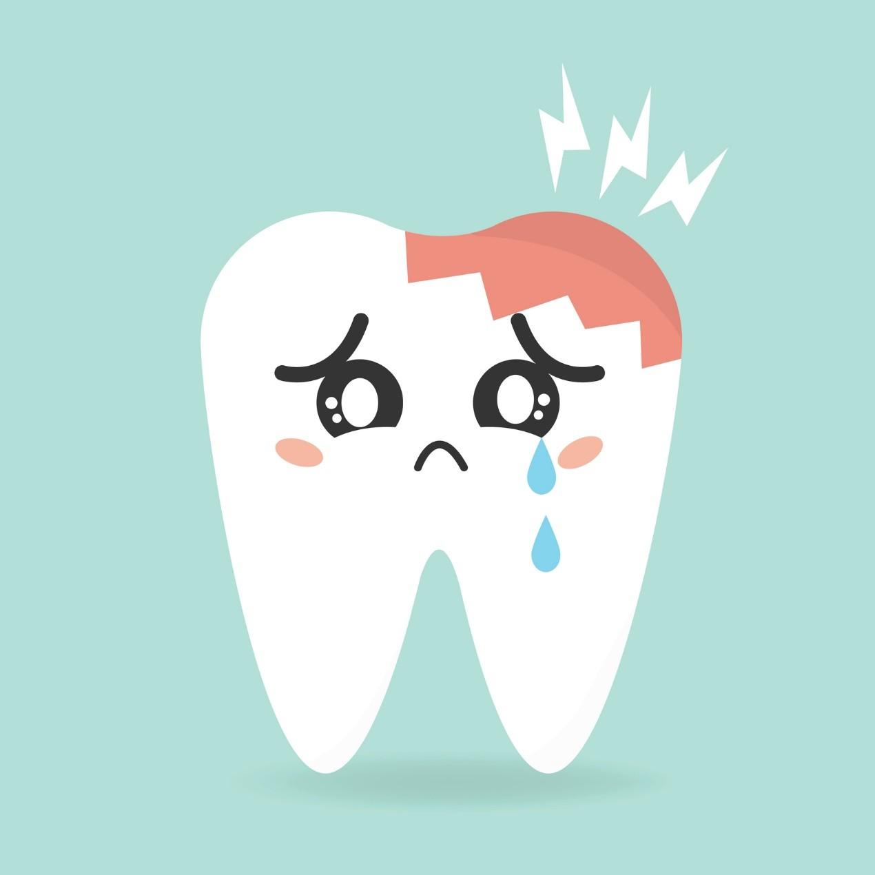 vấn đề răng miệng