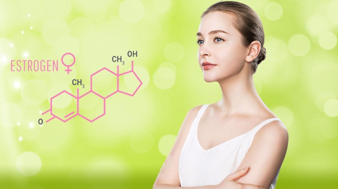 Thuốc cân bằng nội tiết tố nữ