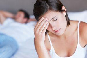 triệu chứng thời kỳ mãn kinh