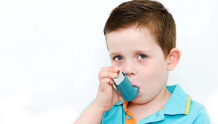 hen suyễn và bệnh phổi tắc nghẽn mạn tính