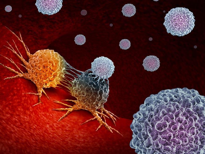 giai đoạn của bệnh ung thư